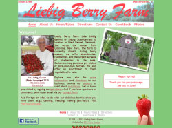 Liebig Berry Farm
